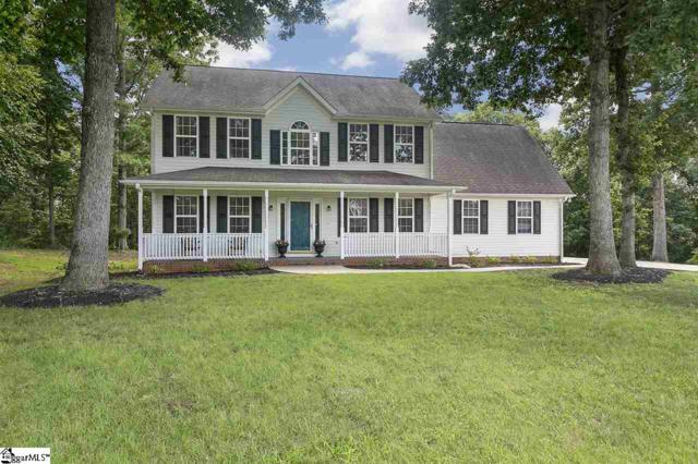 215 Tymberbrook Drive, Lyman, SC 29365 (#1347894) :: Hamilton & Co. of Keller Williams Greenville Upstate