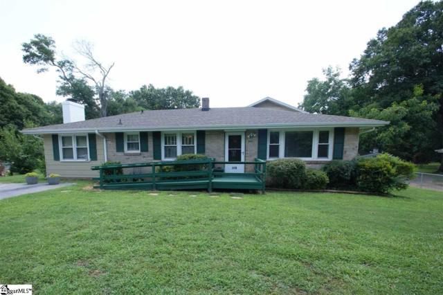 410 Meadors Avenue, Greenville, SC 29605 (#1347943) :: Hamilton & Co. of Keller Williams Greenville Upstate