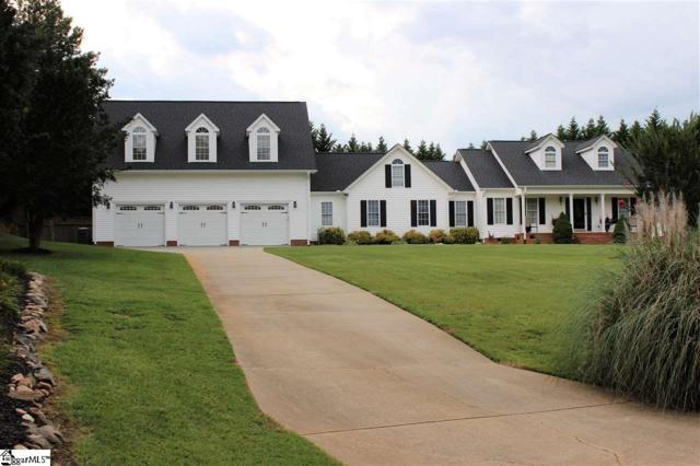 20 Andy Court, Taylors, SC 29687 (#1348102) :: Hamilton & Co. of Keller Williams Greenville Upstate