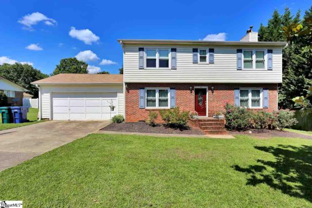 109 Sandhurst Drive, Simpsonville, SC 29680 (#1348222) :: Hamilton & Co. of Keller Williams Greenville Upstate