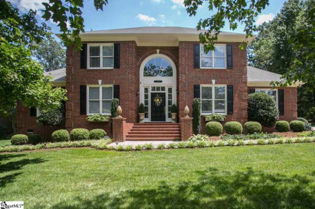 16 Country Squire Court, Greenville, SC 29615 (#1348233) :: The Haro Group of Keller Williams