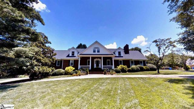 471 E Parkins Mill Road, Greenville, SC 29607 (#1348267) :: Coldwell Banker Caine