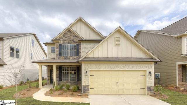 115 Crowned Eagle Drive, Taylors, SC 29687 (#1348365) :: Hamilton & Co. of Keller Williams Greenville Upstate