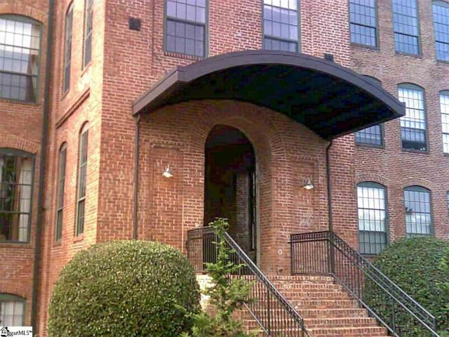 400 Mills Avenue #111, Greenville, SC 29605 (#1348522) :: The Toates Team