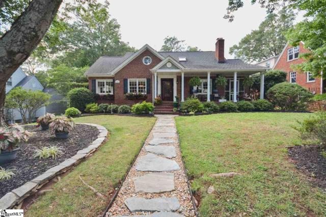 1103 N Main Street, Greenville, SC 29609 (#1348605) :: The Haro Group of Keller Williams
