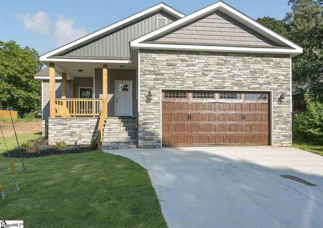 103 Morrow Street, Greer, SC 29650 (#1348634) :: Bachtel Group