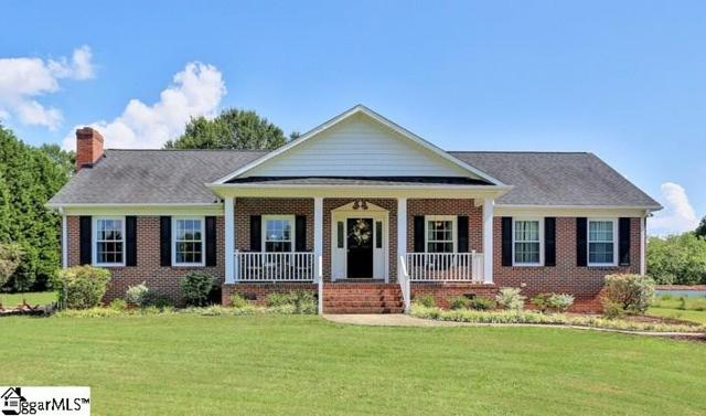 200 Poore Road, Piedmont, SC 29673 (#1348685) :: Hamilton & Co. of Keller Williams Greenville Upstate