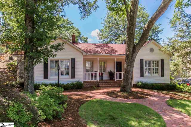 150 Mount Vista Avenue, Greenville, SC 29605 (#1348699) :: The Haro Group of Keller Williams