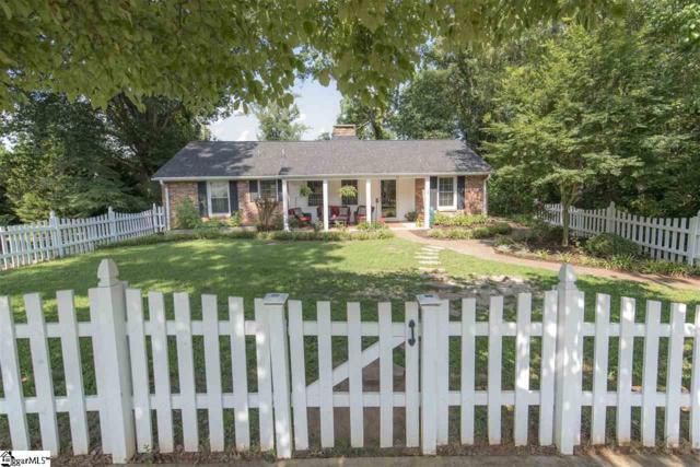 15 N Avondale Drive, Greenville, SC 29609 (#1348702) :: The Haro Group of Keller Williams