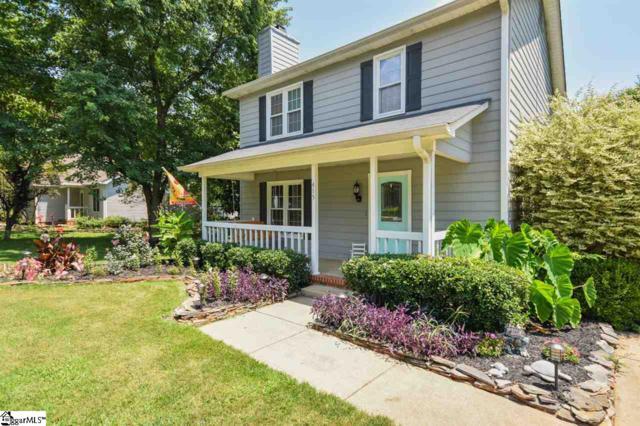 415 Laurel Tree Lane, Simpsonville, SC 29681 (#1348707) :: Hamilton & Co. of Keller Williams Greenville Upstate