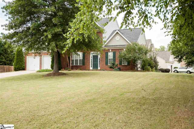 102 Edenberry Court, Easley, SC 29642 (#1348773) :: Hamilton & Co. of Keller Williams Greenville Upstate