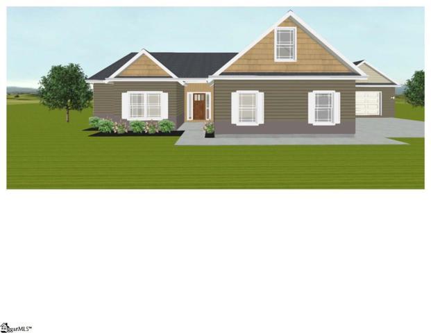 398 Mccall Road, Greenville, SC 29607 (#1348873) :: Hamilton & Co. of Keller Williams Greenville Upstate