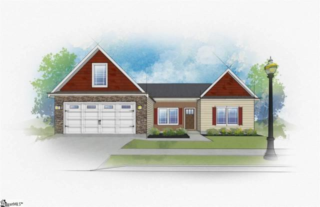 249 Goodwin Road, Travelers Rest, SC 29690 (#1348874) :: Hamilton & Co. of Keller Williams Greenville Upstate