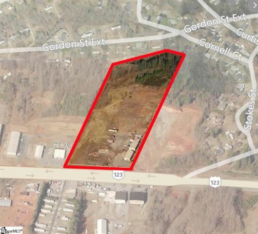2490 New Easley Highway, Greenville, SC 29611 (#1348932) :: Hamilton & Co. of Keller Williams Greenville Upstate