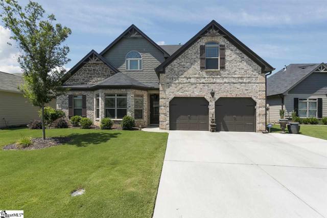 216 Cameron Creek Lane, Simpsonville, SC 29681 (#1348942) :: Hamilton & Co. of Keller Williams Greenville Upstate