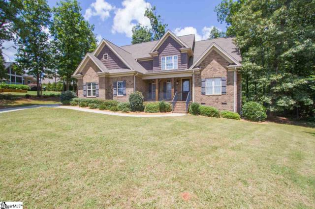 3 Cetona Court, Anderson, SC 29621 (#1348957) :: Hamilton & Co. of Keller Williams Greenville Upstate