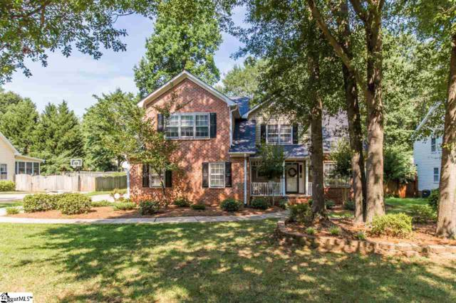 908 E Silverleaf Drive, Greer, SC 29650 (#1349048) :: The Toates Team