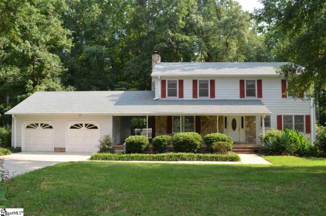 119 Gail Drive, Mauldin, SC 29662 (#1349118) :: The Toates Team