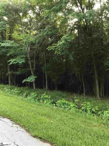 109 Angler Drive, Laurens, SC 29360 (#1349269) :: Hamilton & Co. of Keller Williams Greenville Upstate