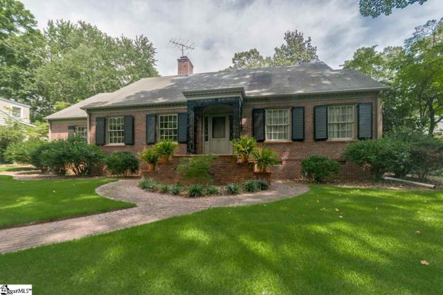 54 W Avondale Drive, Greenville, SC 29609 (#1349417) :: The Haro Group of Keller Williams