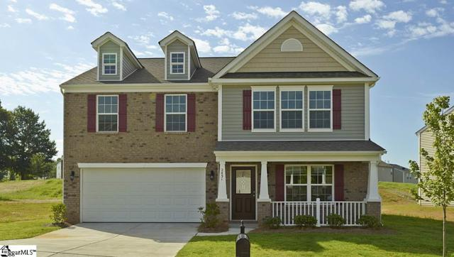 554 Townsend Place Drive #20, Boiling Springs, SC 29316 (#1349649) :: The Toates Team