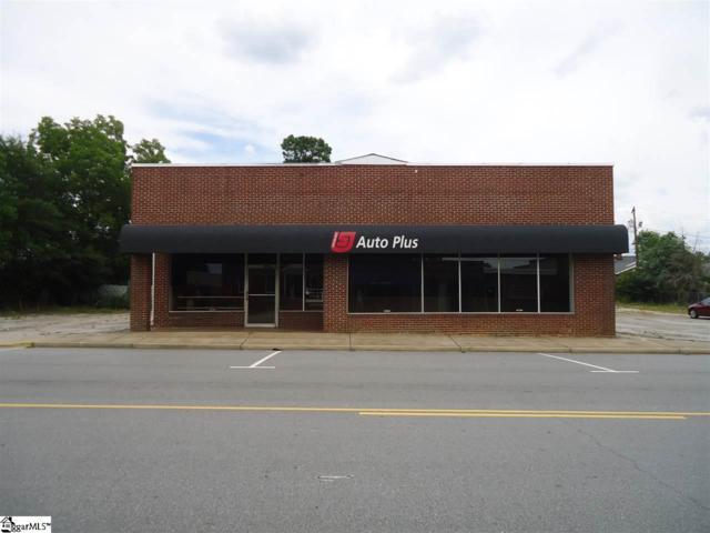 209 S Main Street, Fountain Inn, SC 29644 (#1349656) :: Hamilton & Co. of Keller Williams Greenville Upstate