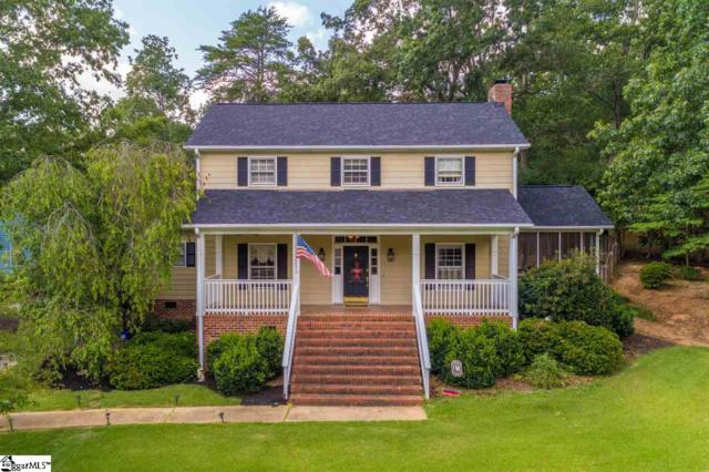 110 Brockman Drive, Mauldin, SC 29662 (#1349898) :: Connie Rice and Partners