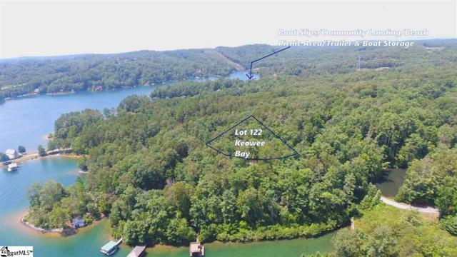 0 Keowee Bay Circle, Salem, SC 29676 (#1350017) :: Connie Rice and Partners