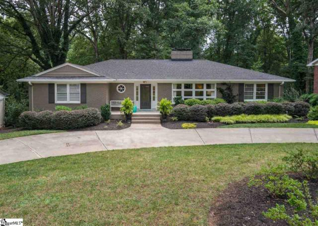 204 Meyers Drive, Greenville, SC 29605 (#1350114) :: The Haro Group of Keller Williams