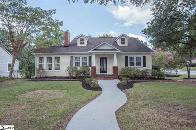 100 Wedgewood Drive, Greenville, SC 29609 (#1350160) :: The Toates Team