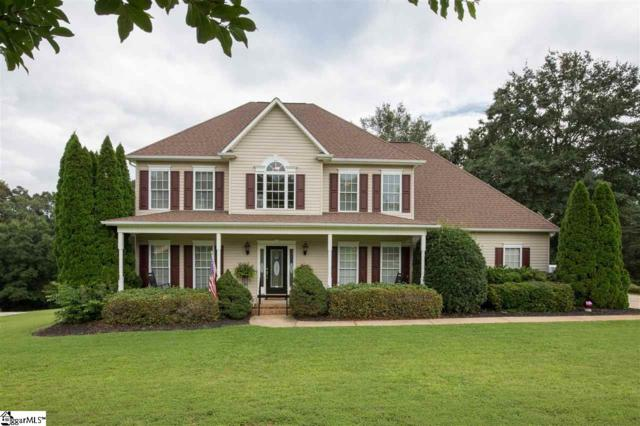126 Chatim Ridge Court, Lyman, SC 29365 (#1350175) :: Connie Rice and Partners