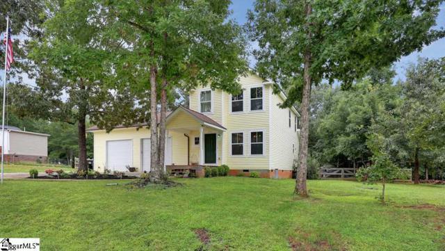209 Tullyton Drive, Fountain Inn, SC 29644 (#1350253) :: Connie Rice and Partners