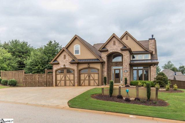 393 Reflection Drive, Lyman, SC 29365 (#1350259) :: Connie Rice and Partners