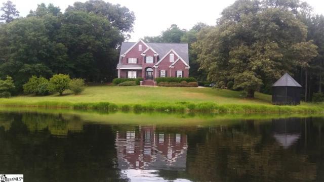 120 Quiet Lake Court, Piedmont, SC 29673 (#1350270) :: Connie Rice and Partners