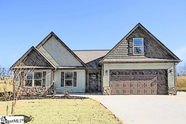 308 Catterick Way, Fountain Inn, SC 29644 (#1350274) :: Connie Rice and Partners