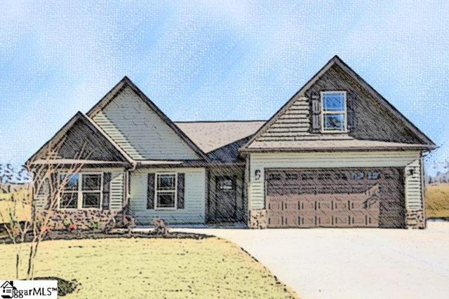225 Catterick Way, Fountain Inn, SC 29644 (#1350276) :: Connie Rice and Partners