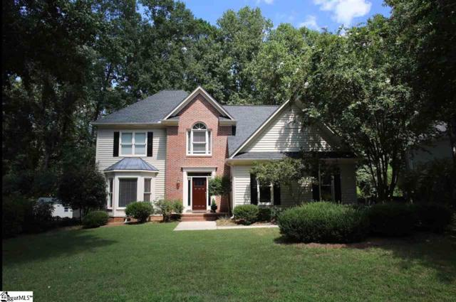 5 Braywood Court, Simpsonville, SC 29680 (#1350370) :: The Toates Team