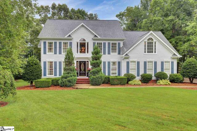 204 Double Eagle Court, Taylors, SC 29687 (#1350380) :: The Haro Group of Keller Williams
