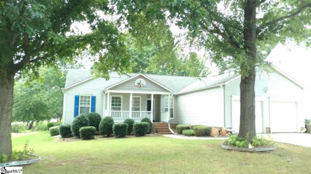 524 Peach Grove Place, Mauldin, SC 29662 (#1350403) :: Connie Rice and Partners