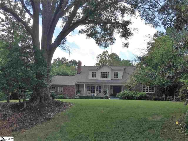 120 Woodland Way, Greenville, SC 29601 (#1350429) :: Connie Rice and Partners