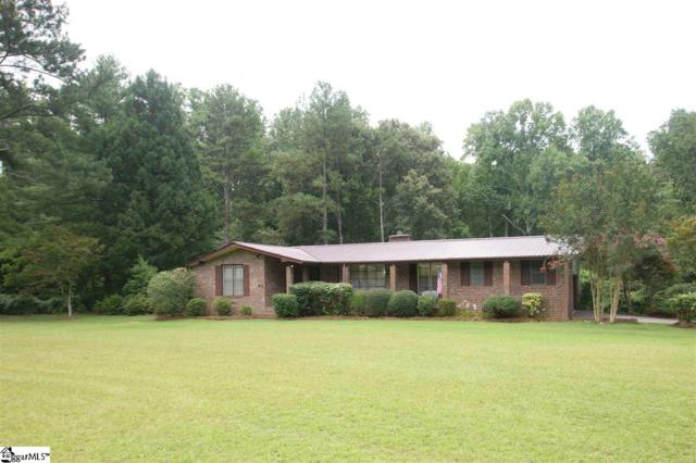 411 Graystone Drive, Piedmont, SC 29673 (#1350454) :: Connie Rice and Partners