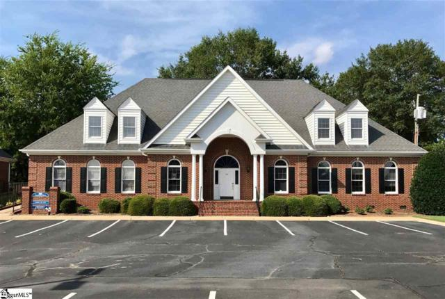 104 Commons Boulevard, Piedmont, SC 29673 (#1350494) :: Hamilton & Co. of Keller Williams Greenville Upstate