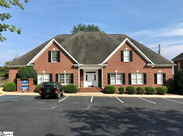 106 Commons Boulevard, Piedmont, SC 29673 (#1350495) :: Hamilton & Co. of Keller Williams Greenville Upstate