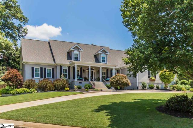 1 Hunters Run, Greenville, SC 29615 (#1350519) :: Connie Rice and Partners