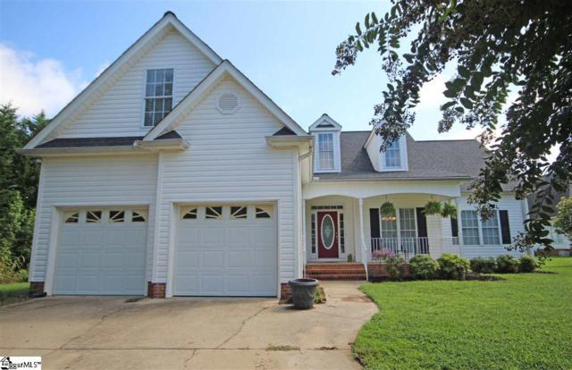 608 Mint Court, Greer, SC 29651 (#1350521) :: Connie Rice and Partners