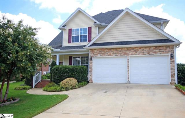 603 Yearling Road, Greenville, SC 29617 (#1350528) :: Connie Rice and Partners