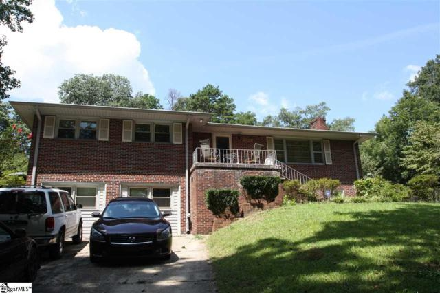124 N Brookdale Drive, Spartanburg, SC 29303 (#1350531) :: Connie Rice and Partners