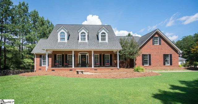 990 Thomas Mill Road, Easley, SC 29640 (#1350549) :: The Haro Group of Keller Williams
