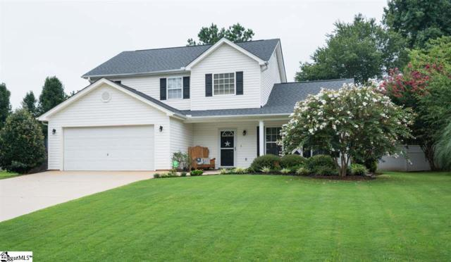 202 Summerwalk Place, Simpsonville, SC 29681 (#1350553) :: The Haro Group of Keller Williams