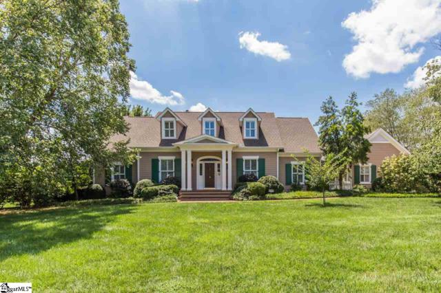 5 Northbrook Way, Greenville, SC 29615 (#1350605) :: The Toates Team